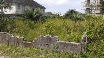 Plot of Land, Nojimi Idowu Dabiri Close, Ogombo, Ajah, Lagos, Mixed-use Land for Sale
