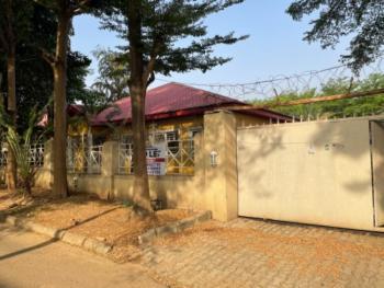 4 Bedroom Detached Bungalow with a Room Bq, Citec Estates, Jabi, Abuja, Detached Bungalow for Rent
