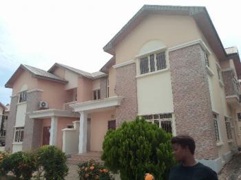 4 Bedrooms Terraced Duplex with a Room Bq, Gudu District, Gudu, Abuja, Terraced Duplex for Sale