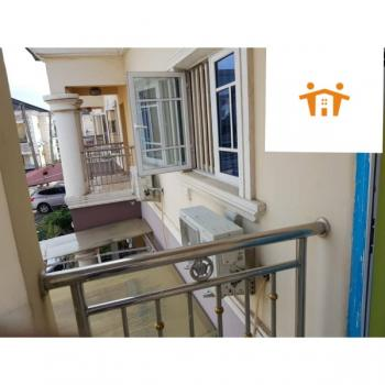 a Well Finished & Fully Furnished 3 Bedroom Serviced Apartment, Ikeja, Lagos, Flat for Rent