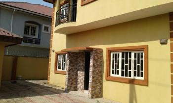 Well Renovated Building, Phase 1, Gra, Magodo, Lagos, Semi-detached Duplex for Rent
