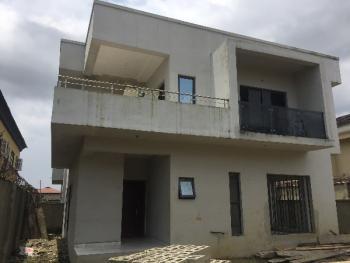 4 Bedroom Duplex, Seaside Estate, Badore, Ajah, Lagos, Detached Duplex for Sale