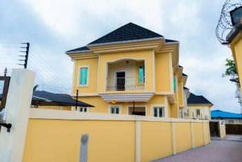 5 Bedroom Fully Detached Duplex with Bq, Omole Phase 1, Omole, Ikeja, Omole Phase 1, Ikeja, Lagos, Detached Duplex for Sale