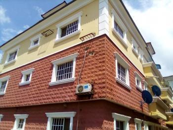 Luxury 2bed Flat with a Laundry, Ikota, Ikota Villa Estate, Lekki, Lagos, Flat for Rent