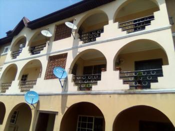 Executive 3bed Flat, Ikota, Ikota Villa Estate, Lekki, Lagos, Flat for Rent