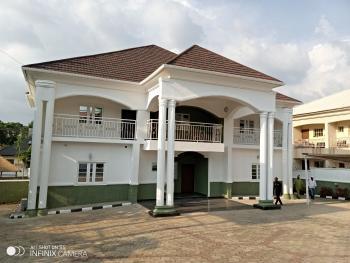 Luxury 7 Bedroom Duplex with Bq, Off 3rd Avenue, Gwarinpa Estate, Gwarinpa, Abuja, Detached Duplex for Sale