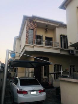 3 Bedroom Duplex, Chev View, Lekki Phase 1, Lekki, Lagos, Detached Duplex for Sale