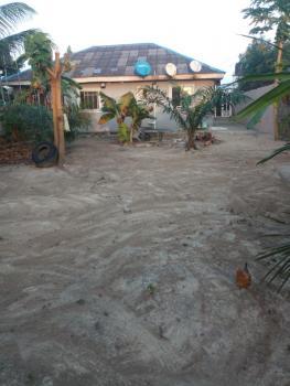 3 Bedroom Bungalow, Rasak Adigun Street, Imude, Shibiri., Ajagbandi, Ojo, Lagos, Terraced Bungalow for Sale