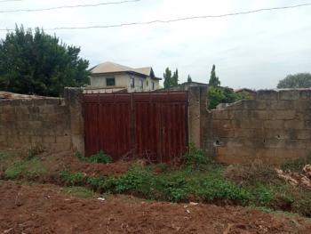 a Large Plot of Land, Adeleke Street, Mando Kaduna, Igabi, Kaduna, Mixed-use Land for Sale