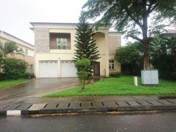 Luxury 7 Bedroom Duplex with Excellent Features, Nicon Town, Lekki, Lagos, Detached Duplex for Sale