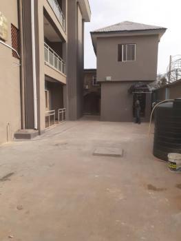 3 Bedroom Flat, Orise Street Ikeja, Onigbonbo, Ikeja, Lagos, Mini Flat for Rent