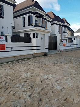 6 Bedroom Detached Duplex, By Chisco Road Before Jakande Ajah, Nicon Town, Lekki, Lagos, Detached Duplex for Sale