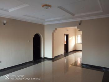 a Fully Serviced 3 Bedroom Flat! Super Spacious with a Lovely Rentable Boys Quarter, Brand New with Front & Back View Balconies, Lekki County, Ikota Villa Estate, Lekki, Lagos, Flat for Rent