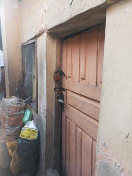 Small Room Self Contained, Yaba, Lagos, Self Contained (single Rooms) for Rent