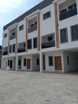 4 Bedroom Maisonnette, Ikota, Ikota Villa Estate, Lekki, Lagos, Terraced Duplex for Sale