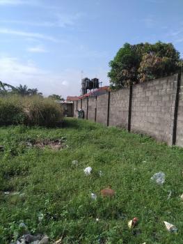 One Plot of Land, General Paint Road, Abraham Adesanya Estate, Ajah, Lagos, Mixed-use Land for Sale