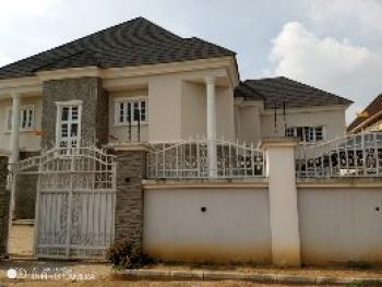 Luxury 5 Bedroom Duplex with Bq, Off 5th Avenue, Gwarinpa Estate, Gwarinpa, Abuja, Detached Duplex for Sale