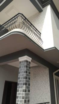 2 Unit of 5bedroom Duplex, Gra, Magodo, Lagos, Semi-detached Duplex for Sale