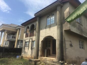 4 Bedroom Duplex, Pako Bus Stop, Gra, Ogudu, Lagos, Detached Duplex for Sale