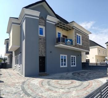 Massive New Property, Lekki County, Ikota Villa Estate, Lekki, Lagos, Detached Duplex for Sale