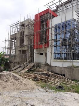 Omega Courts, Salvation Road Opebi, Opebi, Ikeja, Lagos, Detached Duplex for Sale