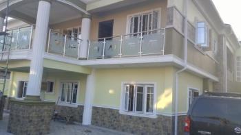 Luxury 3 Bedroom Flat New House, Behind World Oil, Ilasan, Lekki, Lagos, Flat for Rent
