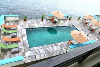 3 Bedroom Apartment, Ozumbe Mbadiwe Street, Victoria Island (vi), Lagos, Terraced Duplex Short Let