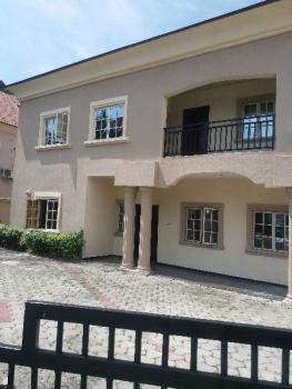 5 Bedroom Fully Detected Duplex with a Bq, By Chevron Drive, Chevy View Estate, Lekki, Lagos, Detached Duplex for Rent