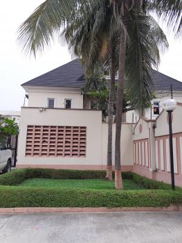 4 Bedroom Duplex with a Maids Room, Suitable for Both Commercial and Residential Purposes, Lekki Phase 1, Lekki, Lagos, Detached Duplex for Rent