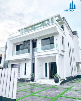 Contemporary 5bedroom Detached Edifice for Sale, Lekki, Lagos, Detached Duplex for Sale