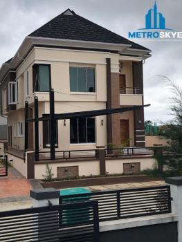 Luxury Built 5bedroom Detached House at Ikoyi, Ikoyi, Lagos, Detached Duplex for Sale