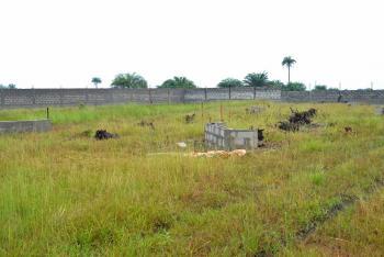 Maplewoods Estate Land, 100% Dry,, Igbogun Town , Directly Facing The Major Road, Ibeju Lekki, Lagos, Mixed-use Land for Sale