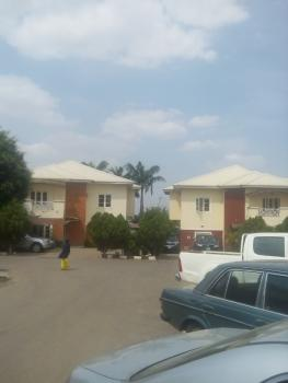 a Very Good 1 Room Self-contained, Jabi, Abuja, Self Contained (single Rooms) for Rent