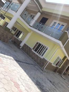 Newly Built Super Finish Most Luxurious Executive 3 Bedroom Flat, Ilasan, Lekki, Lagos, Flat for Rent