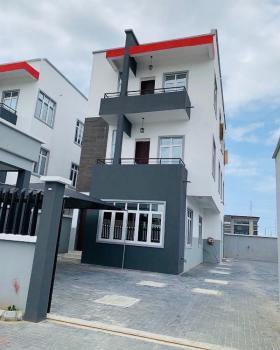 Premium 5 Bedroom Detached Duplex with a Bq, Lekki Phase 1, Lekki, Lagos, Detached Duplex for Sale