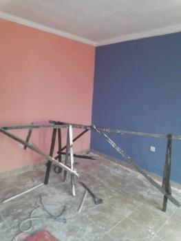 Newly Built 2 Bedroom Bungalow, Dideolu Estate, Ogba, Ikeja, Lagos, Flat for Rent