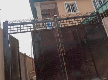 Newly Built Mini-flat Available, Iwaya, Yaba, Lagos, Mini Flat for Rent