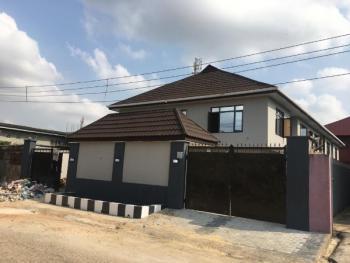 Newly Built 3 Luxury Bedroom Flat with Bq, Abc Estate, Adeniyi Jones, Ikeja, Lagos, Flat for Rent