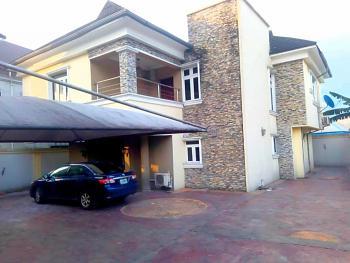 4 Bedroom Duplex, Nta Apara Link Road, Port Harcourt, Rivers, Detached Duplex for Sale