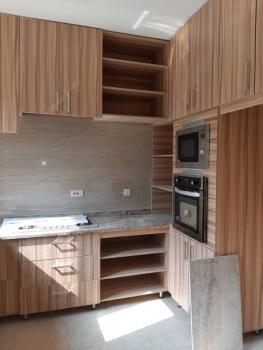Newly Built Luxury 4 Bedroom Serviced Duplex with Bq, Ikeja Gra, Ikeja, Lagos, House for Rent