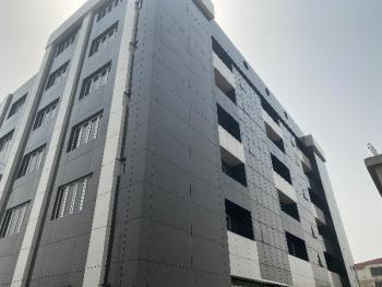 Commercial Property, Ikate Elegushi, Lekki Expressway, Lekki, Lagos, Office Space for Rent
