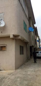 Clean and Massive 3 Bedroom Flat Apartment to Let in Morgan Estate Ojodu Ikeja, Morgan Estate Ojodu Ikeja, Ojodu, Lagos, Flat for Rent