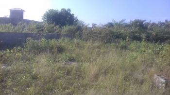 Dry Half Plot of Land Available, Gbetu New Road, Awoyaya, Ibeju Lekki, Lagos, Mixed-use Land for Sale