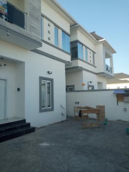Newly Built Luxury 4 Bedroom Semi Detached Duplex Plus a Room Bq, Idado, Lekki, Lagos, Semi-detached Duplex for Rent