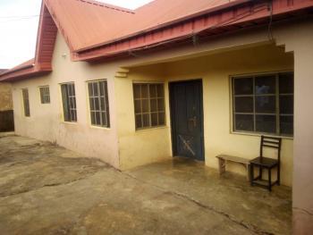 Genuine 2&3 Bedroom Flat, Awotan Apete, Ibadan, Oyo, Detached Bungalow for Sale