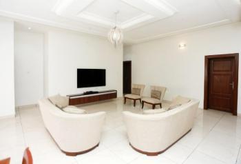 Ultra Luxurious Three (3) Bedroom Apartment with Bq, Banana Island, Ikoyi, Lagos, Flat Short Let