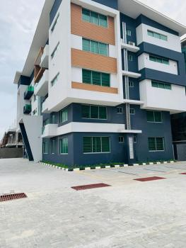 Luxury Service 3bed Room Flat, All Rooms Ensuite with Staff Quarters, Fitted Kitchen, Swimming Pool and Gymnasium, Standby Uniform, Richmond Estate Ikate Lekki Off Nike Art Gallery, Lekki Phase 1, Lekki, Lagos, Flat for Rent