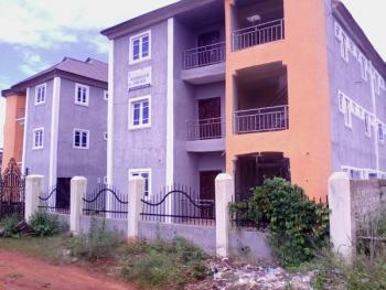 a Large Property on 3 Floors Comprising 86 Self Contained Rooms and 3 Suites, Motorable Road .. Proximate to Campus, Auchi, Etsako West, Edo, Hostel for Sale