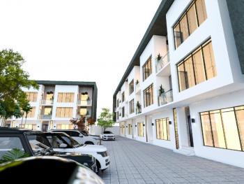 Winter Fell Luxury Terraces: 4 Bedroom Terrace Duplex, Alaka, Surulere, Lagos, Terraced Duplex for Sale