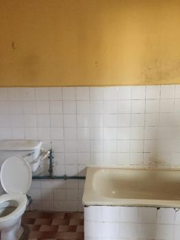 3 Bedroom Flat, Off Avenue Bus Stop( Upstairs, with Prepaid Meter), Ago Palace, Isolo, Lagos, Flat for Rent